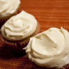 Cinnamon Cupcakes with Cinnamon Cream Cheese Frosting